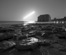 Night Fishing - Marsden Bay