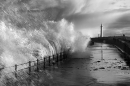 Seaburn Winter Storm